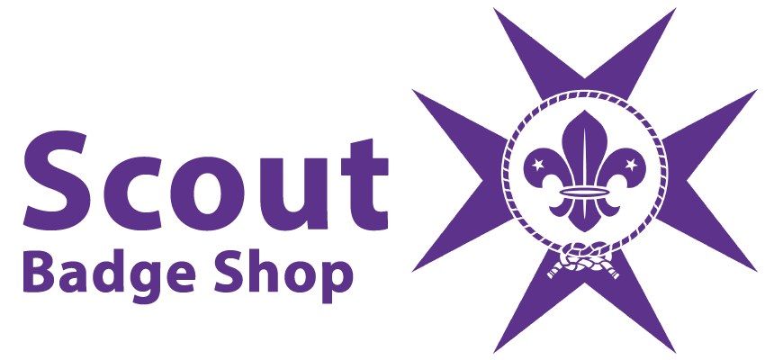 Scout Badge Shop